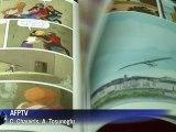 Un dessinateur de BD français à la conquête du Japon