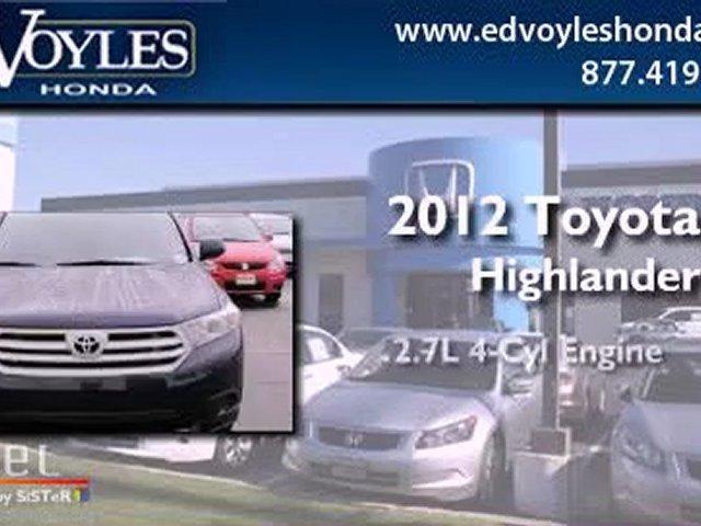 Honda Service Dunwoody, GA | Ed Voyles Honda