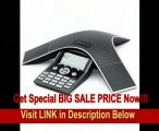 [REVIEW] Polycom SoundStation IP 7000 PoE - Conference VoIP phone - SIP