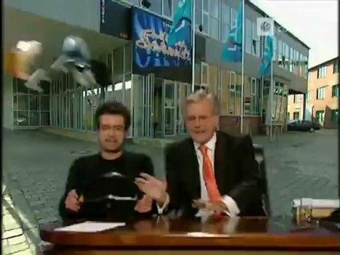 Die Harald Schmidt Show vom 19.04.2002