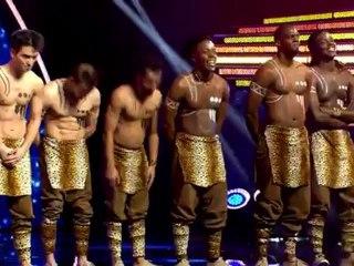 """La danse tribale des """"Crazy Alliance"""" - Prestation intégrale"""
