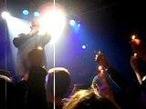 Oxmo Puccino - L'Enfant Seul Live