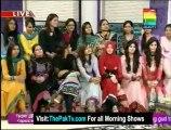 Jago Pakistan Jago By Hum TV - 13th November 2012 - Part 3