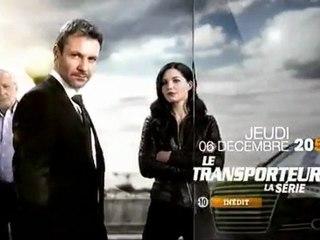 Bande-annonce : Le Transporteur, la série.