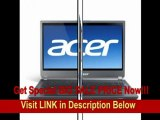 [SPECIAL DISCOUNT] Acer TimelineU M5-481T-6670 14-Inch Ultrabook (Silver)