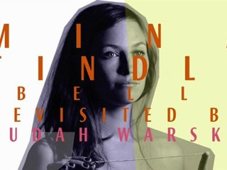 Mina Tindle - Bells Revisited By Judah Warsky