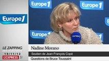 """Présidence de l'UMP: """"On attend la fumée blanche"""""""