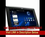 SPECIAL DISCOUNT Acer ICONIA TAB A501 10.1' 16 GB Tablet Computer - Wi-Fi - UMTS, HSPA+, HSDPA, HSUPA, GPRS, EDGE, 3G - NVIDIA Tegra 2 250 1 GHz - Silver. ICONIA A501 ANDROID TABLET 4G A501-10S16U 16GB 10.1 4G CELL TAB-PC. Multi-touch Screen 1280 x 800 WX