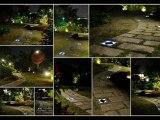 Solar LED Lights Singapore - Solar Garden Lights Singapore - Solar Lights Singapore - VTX Solutions