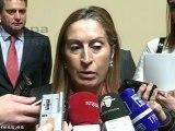 Fomento pide a Iberia que el despido sea lo último