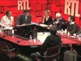 Audrey Lamy : Les rumeurs du net du 13/11/2012 dans A La Bonne Heure