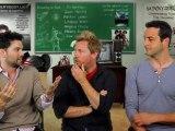 Derren Brown: Apocalypse - TV Review - The Totally Rad Show