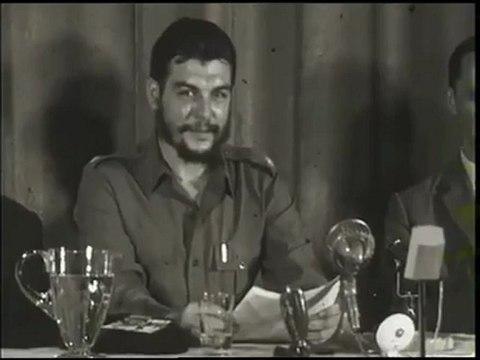 Che Guevara à Alger (1963)