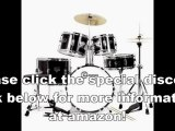 Best Buy Black Friday 2012 ad - New Complete 5-Piece Black - best drum set for beginners