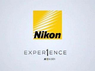 Experience 1 Nikon Spot TV - Voix off Claire Le Floch