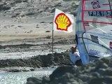 Antoine Albeau bat le record du Monde de vitesse en windsurf avec 50,59 noeuds !