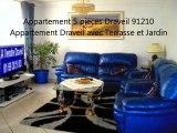 Vente Appartement 5 pièces Draveil 91 Achat Vente Immobilier Draveil Essonne