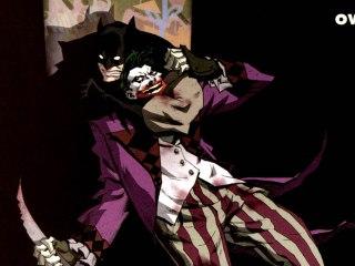 CGR Comics - BATMAN: IMPOSTORS comic review