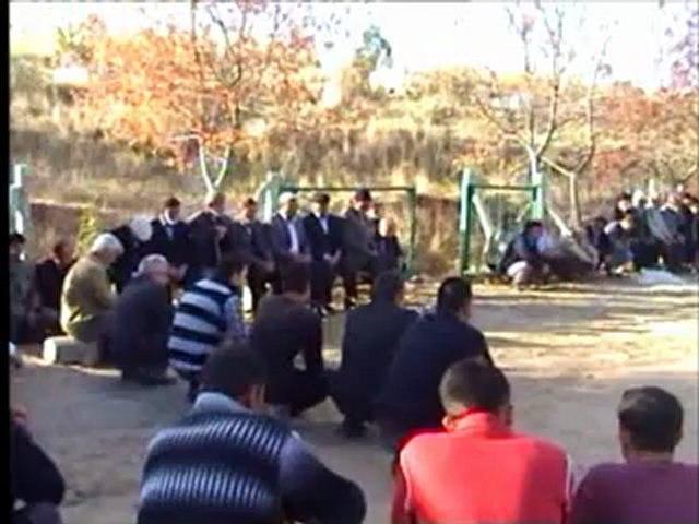 KIRLANGIÇ KÖYÜ VİDEO ÇEKİMİ Yayınlanma tarihi : 14-11-2012