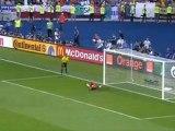 Italia - Inghilterra Rigori Rai Europei 2012 - Italy - England