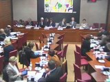 Commission des affaires culturelles : examen pour avis et vote des crédits de la mission Médias, livre et industries culturelles
