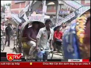 ANTÐ - Nhật đúc tiền cho Bangladesh