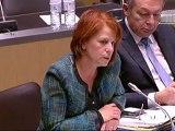 Budget (commission élargie) : crédits 2013 Mission Sport, jeunesse et vie associative
