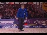 Journal du Trophée des Villes 2012 - Episode 3 : 1/4 de finale : Bourges vs. Lyon