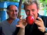 Magic Planet vol. 1- Pilot Episode and Las Vegas by Franz Harary and The Miracle Factory (DVD) - Magic Trick