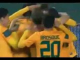 South Korea VS Australia (1-2) All Goals