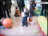 13.11.12 TG Trani, bimba affetta da sordità esclusa da una scuola privata