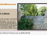 A vendre - maison - Villefranche de Lauragais, à proximité