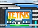 Tetris Battle Hack Tool - FREE DOWNLOAD - (Tetris Cash and Coins Energy)