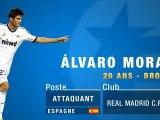 Alvaro Morata, le phénomène du Real Madrid !