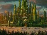 Deuxième bande-annonce pour Le Monde fantastique d'Oz de Sam Raimi