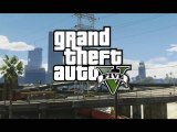 Grand Theft Auto V - Bande-Annonce Officielle #2