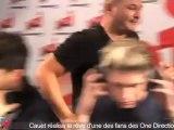 Cauet réalise le rêve d'une des fans des One Direction - C'Cauet sur NRJ