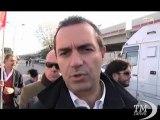 Sciopero Ue De Magistris: importante essere a Poligliano-VideoDoc. Esempio positivo di lotta per i diritti dei lavoratori