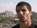 Daredevil Gazans run free with parkour