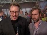 Premiere - Eric Hoeber and Jon Hoeber - Festival Premiere - Eric Hoeber and Jon Hoeber (Anglais)
