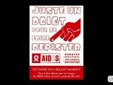 Dépistage mobile du VIH par AIDES en Île de France