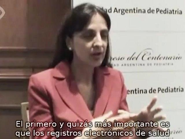 Historias Clínicas Electrónicas [Subtitulado ESP] - www.cedepap.tv