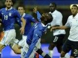 Bleus - Solide victoire en terre italienne