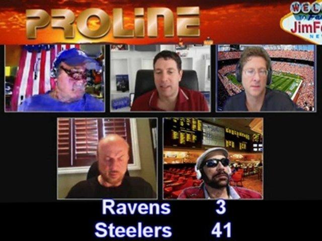 NFL Week 11: Packers vs. Lions, NFL Bad Coaches, Ravens vs. Steelers, Best Bets