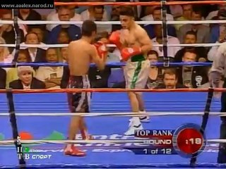 Brian Viloria vs Eric Ortiz Full Fight
