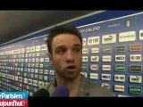 Victoire des Bleus (1-2). Mathieu Valbuena «n'a rien lâché »
