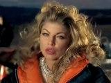 Fergie Glamorous