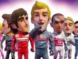 F1 Race Stars - Power-Up Trailer 2