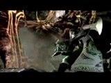 Enchanted Arms Trailer JP PS3