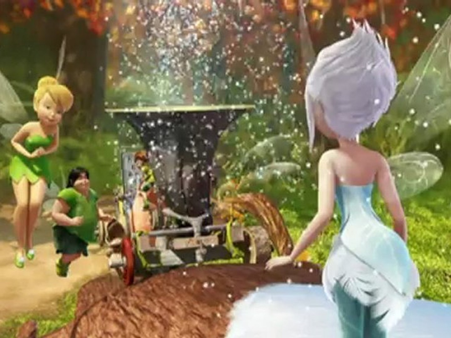 Tinkerbell Secret Of The Wings Full Movie In Hindi Dubbed 24